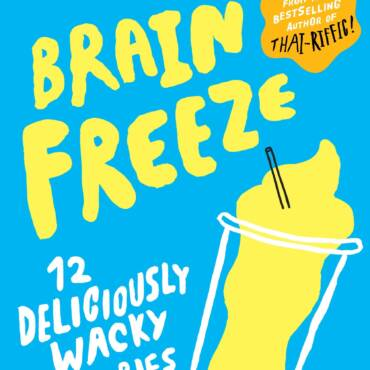 Brain Freeze Online event, 2nd September