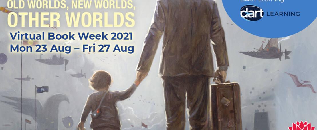 Virtual Book Week celebrations!
